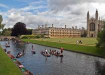 Car rental in Cambridge, United Kingdom