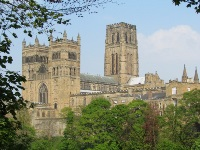 Car rental in Durham, United Kingdom